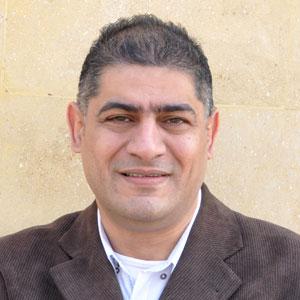 Ayman Nashaat