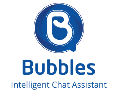 Bubbles: Your Intelligent Chat Assistant