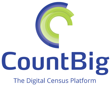CountBig; The Digital Census Platfrom