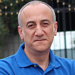 Sherif Bayoumi