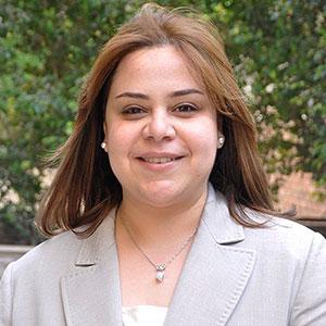 Sylvana Mounir