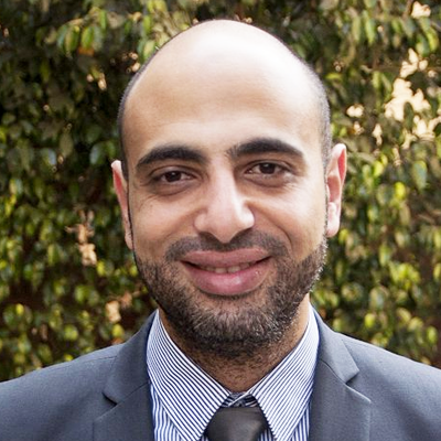Ahmed Abdel Hameed